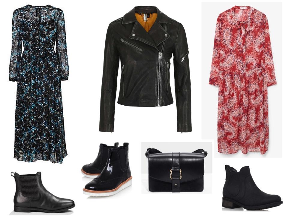 fashion-week-dresses-midi-leather-jacket-chunky-boots