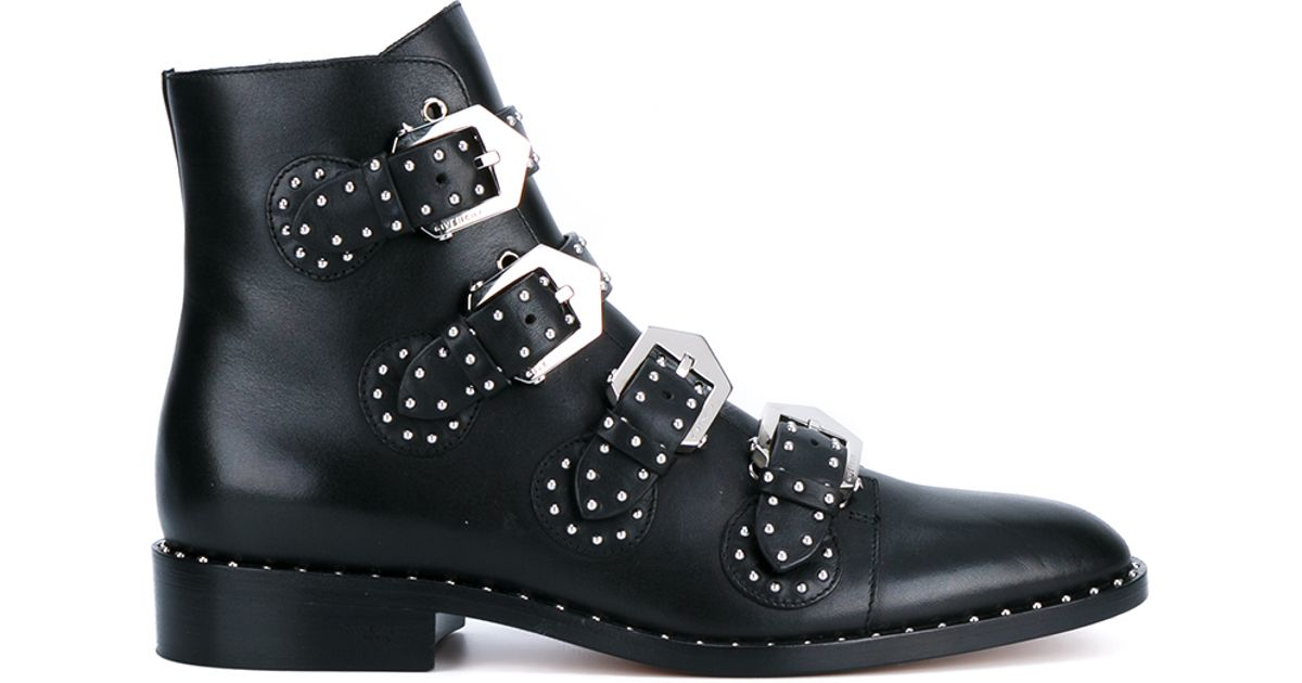 givenchy-black-prue-leather-biker-boots