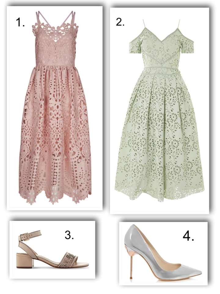 lace dresses for wedding guests