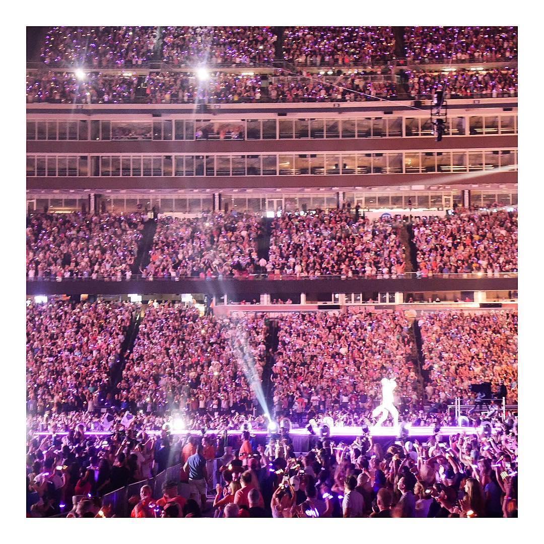 Coldplay Boston
