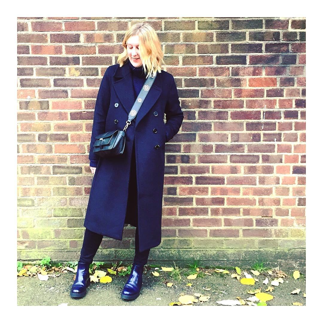 H&M Coat worn