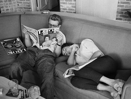 middle age naps