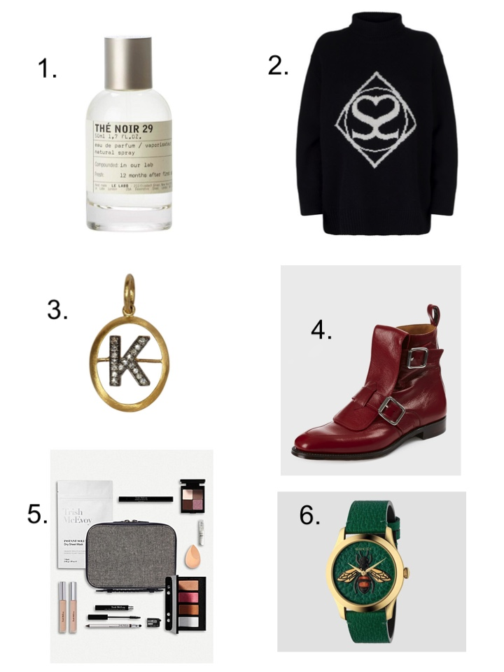 Gift guide me