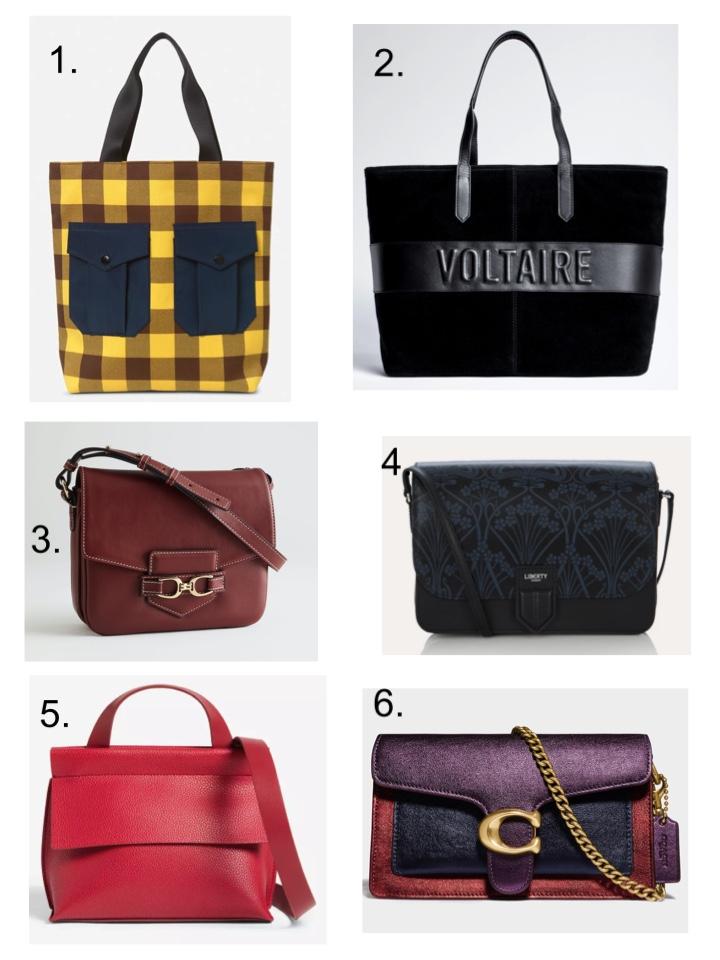 sales rules bags wearsmymoney