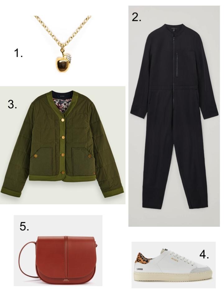 Spring Jacket Requited, reversible Khaki Jacket