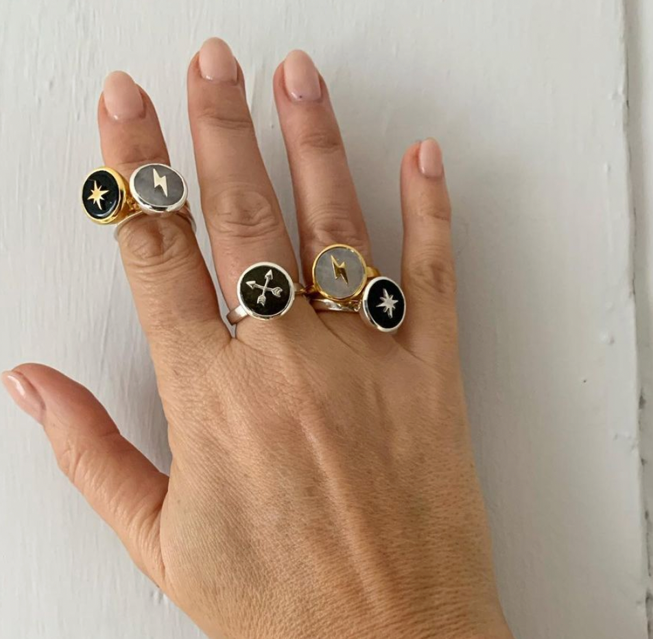 svp adjustable rings